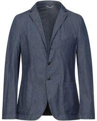 Baldessarini Suit Jacket - Blue