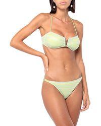 Agogoa Bikini - Grün