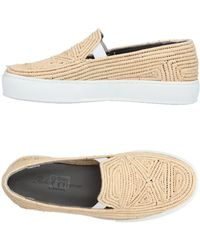 Robert Clergerie Low-tops & Trainers - Natural