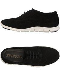 Cole Haan Low-tops & Sneakers - Black