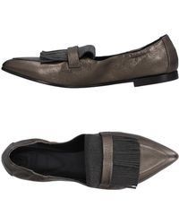Brunello Cucinelli - Loafers - Lyst