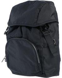 INTERNO 21® Rucksack - Black