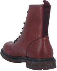 Wrangler Ankle Boots - Multicolour