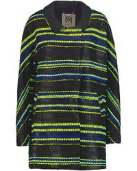 MILLY Coat - Multicolor