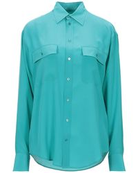 Ralph Lauren Collection Camisa - Azul