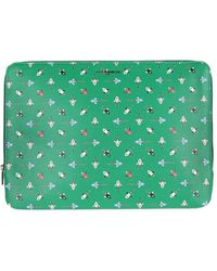 Coccinelle Work Bags - Green