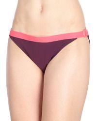 Orlebar Brown Bikini Bottom - Purple