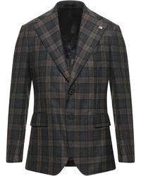Gabriele Pasini Suit Jacket - Grey