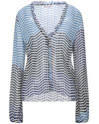 Kristina Ti Shirt - Blue