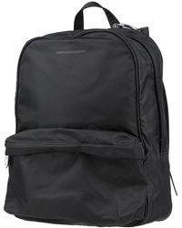 CALVIN KLEIN 205W39NYC Backpacks & Bum Bags - Black