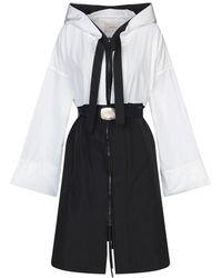 Dorothee Schumacher Knee-length Dress - White