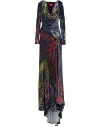 Vivienne Westwood Red Label - Long Dress - Lyst