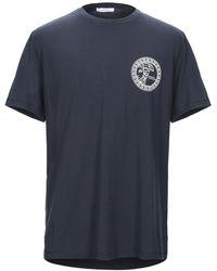 Versace T-shirt - Bleu
