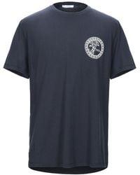 Versace T-shirt - Blu