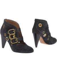 Sonia Rykiel - Shoe Boots - Lyst