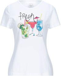 Pennyblack T-shirts - Weiß