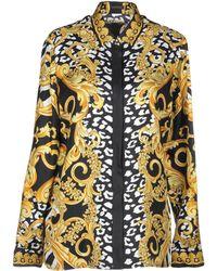 Versace - Shirts - Lyst