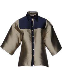 Chlotilde - Shirt - Lyst