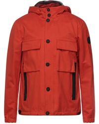 Michael Kors Jacket - Orange