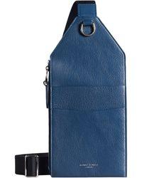 Dunhill Riñonera - Azul