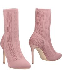 Romeo Gigli - Ankle Boots - Lyst