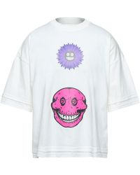 Formy Studio T-shirts - Natur