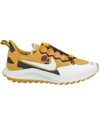 Nike Low-tops & Trainers - Yellow
