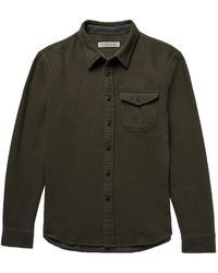Outerknown Shirt - Green