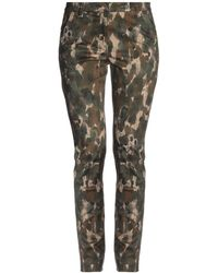 Incotex Casual Trousers - Green