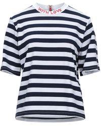 No Secrets - T-shirt - Lyst