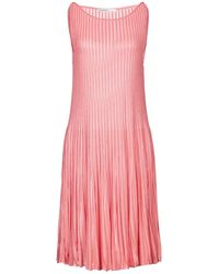 Gentry Portofino Short Dress - Pink