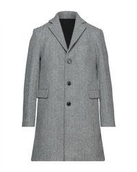 Brooksfield Coat - Gray
