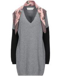 Shirtaporter Sweater - Gray