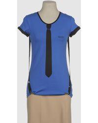 Emily The Strange   Short Sleeve T-shirt   Lyst