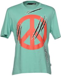 Love Moschino | T-shirt | Lyst