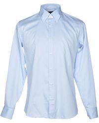 Tru Trussardi - Shirt - Lyst