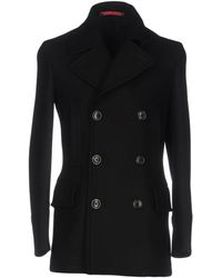 PS by Paul Smith Coat - Black