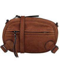 Gianni Chiarini Cross-body Bag - Brown