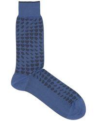 Marni Socks & Hosiery - Blue