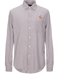 Vivienne Westwood Anglomania Shirt - Grey