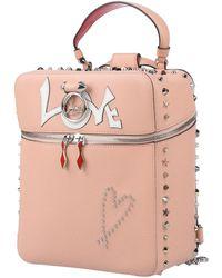 Christian Louboutin Backpacks & Bum Bags - Pink