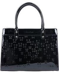 Christian Lacroix Handbag - Black