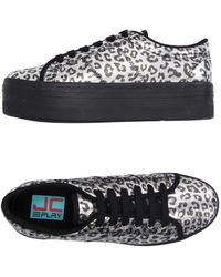 Jeffrey Campbell - Low-tops & Sneakers - Lyst