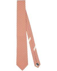 Ferragamo Krawatten & Fliegen - Orange