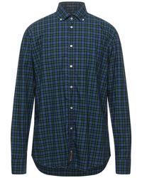 B.D. Baggies Shirt - Blue