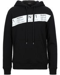 N°21 Sweat-shirt - Noir