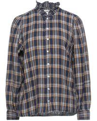 Ba&sh Shirt - Blue