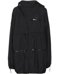 NO KA 'OI Jacket - Black