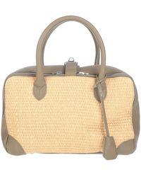 Golden Goose Deluxe Brand Handbag - Natural