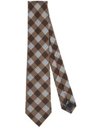 Fendi Ties & Bow Ties - Multicolor